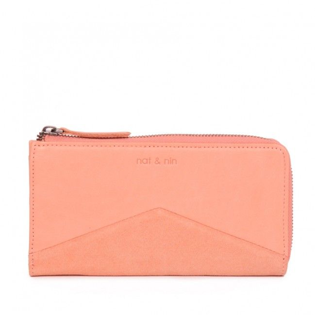 Small Leather Goods - Wallets Nat & Nin A8Svh