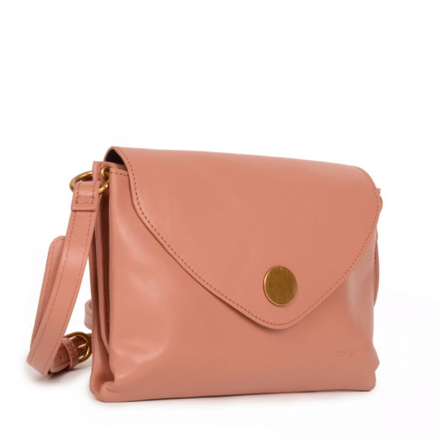 120dd5f763 Our leather clutches and pouches for women