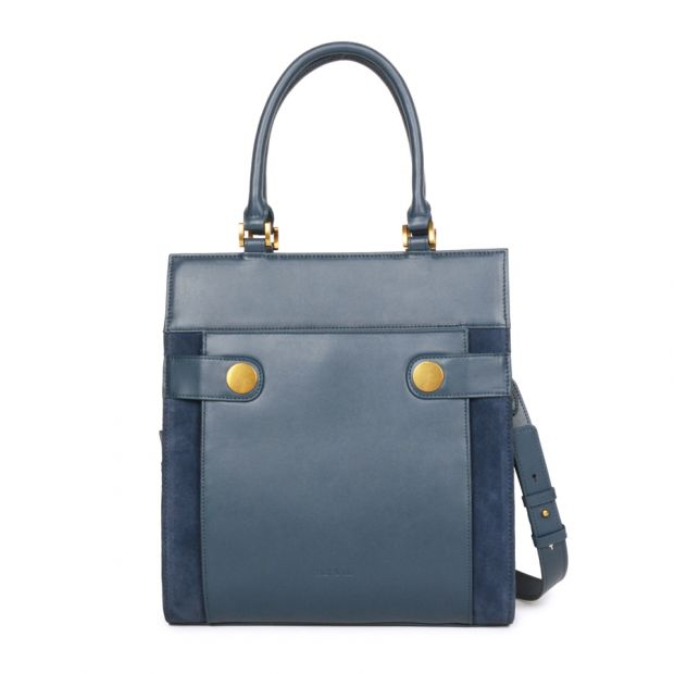 The leather Nat   Nin tote bags for women 1c4f155cd6