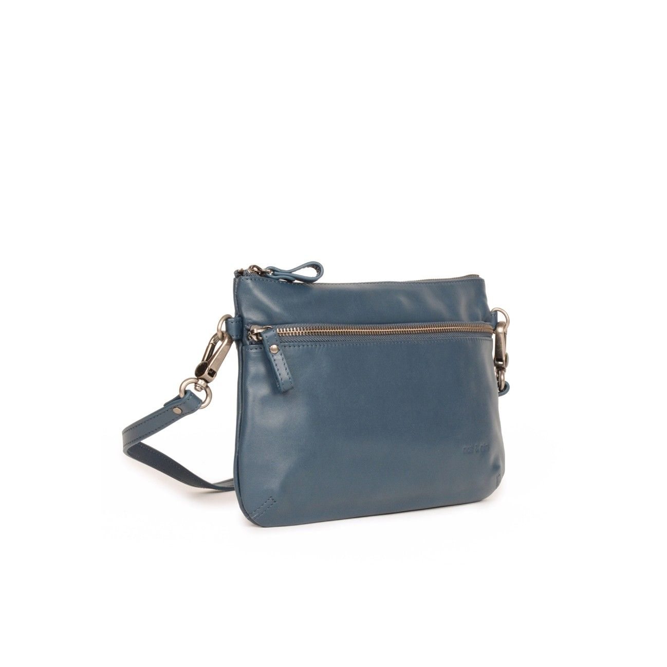 SAC BANDOULIERE Vicky cuir NAT ET NIN