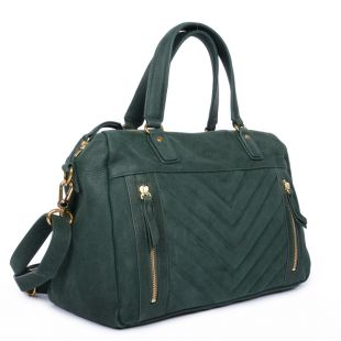 Panama handbag for women